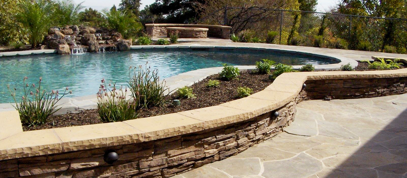 Awesome Carlos Landscape Co.